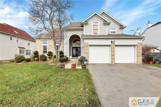 65 Canal Street, Sayreville, NJ 08872 (MLS #2008998) :: Vendrell Home Selling Team