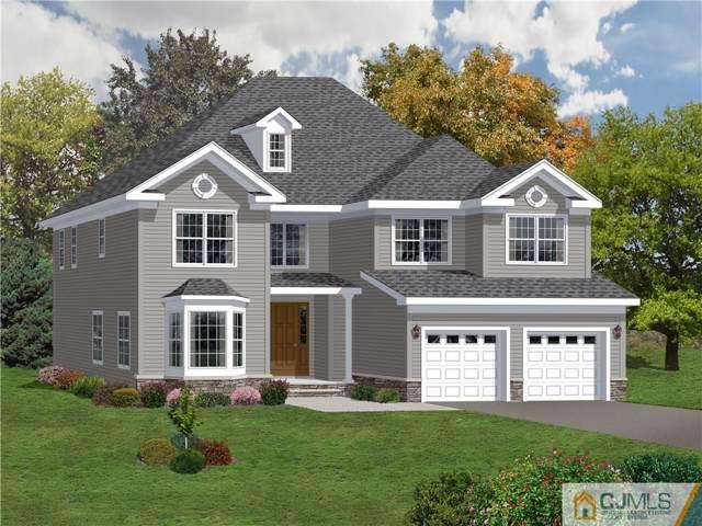 00 Hill Court, South Brunswick, NJ 08852 (MLS #2009246) :: The Dekanski Home Selling Team