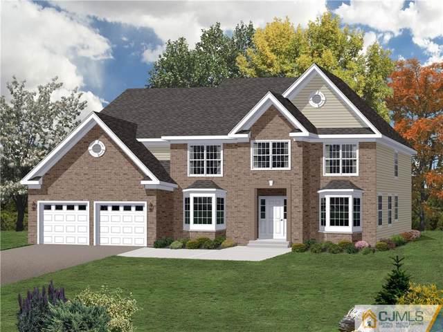 28 Hunt Road, South Brunswick, NJ 08852 (MLS #2009248) :: The Dekanski Home Selling Team