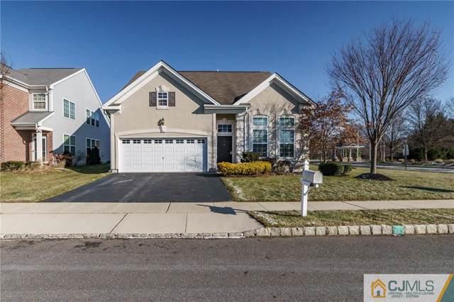 44 Pebble Creek Road, South Brunswick, NJ 08810 (MLS #2009266) :: REMAX Platinum