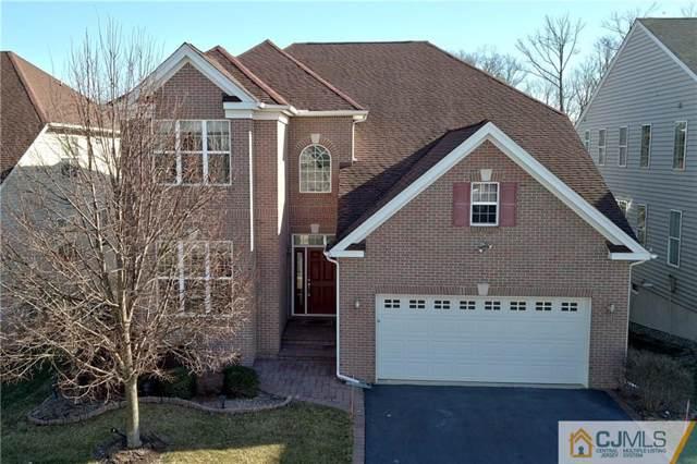 121 Andover Drive, South Brunswick, NJ 08824 (MLS #2009279) :: REMAX Platinum