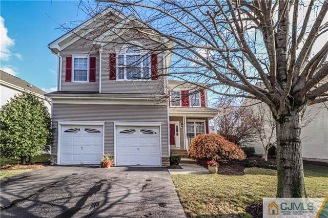 15 Augusta Place, East Brunswick, NJ 08816 (MLS #2009804) :: Vendrell Home Selling Team