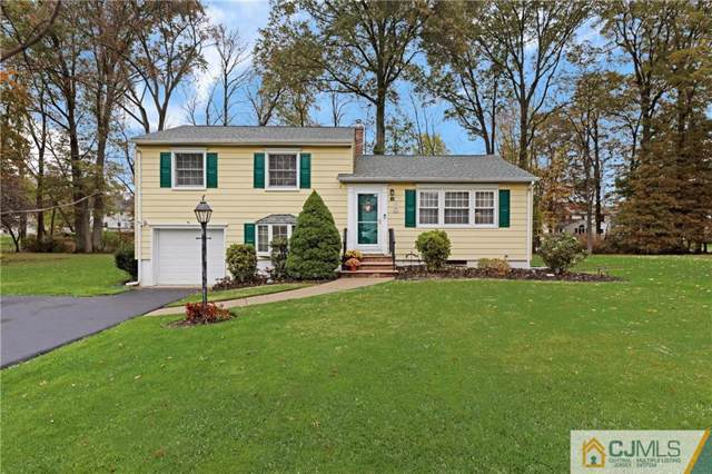41 Crescent Drive, Hanover, NJ 07981 (#2009905) :: Nexthome Force Realty Partners