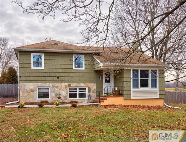 25 Dugans Grove Road, Millstone, NJ 08535 (MLS #2009921) :: Vendrell Home Selling Team