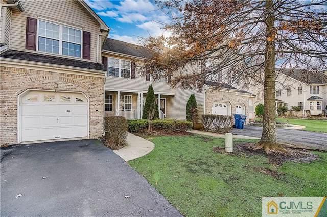 36 Hawthorne Road, North Brunswick, NJ 08902 (MLS #2009973) :: Vendrell Home Selling Team