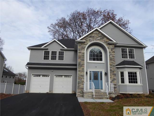 128 Normandy Road, Colonia, NJ 07067 (#2010105) :: Daunno Realty Services, LLC