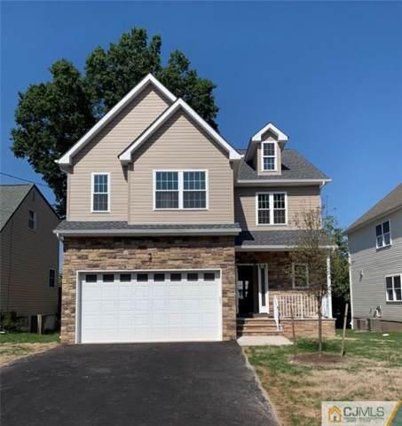 260 Correja Avenue, Iselin, NJ 08830 (MLS #2010108) :: REMAX Platinum