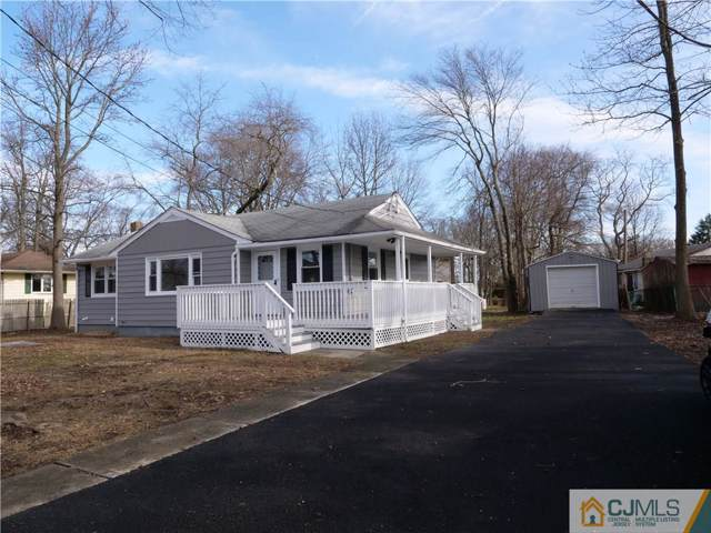 203 Gordon Road, Matawan, NJ 07747 (#2010149) :: Nexthome Force Realty Partners
