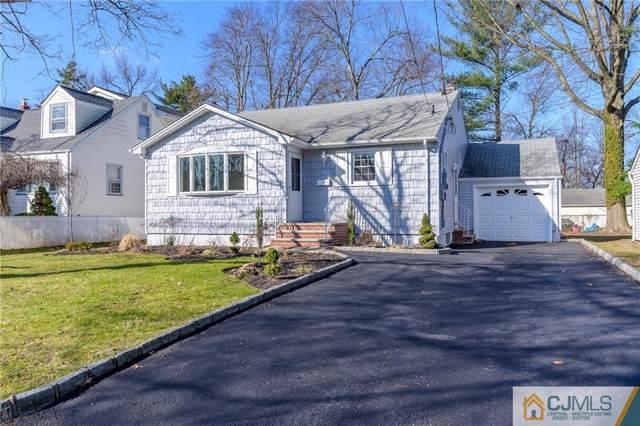 81 Emerald Place, Clark, NJ 07066 (#2010239) :: Daunno Realty Services, LLC