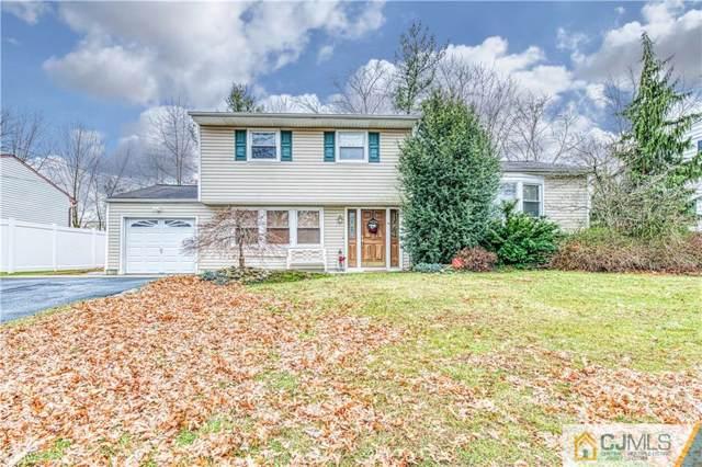 1610 Axel Avenue, North Brunswick, NJ 08902 (MLS #2010284) :: Vendrell Home Selling Team