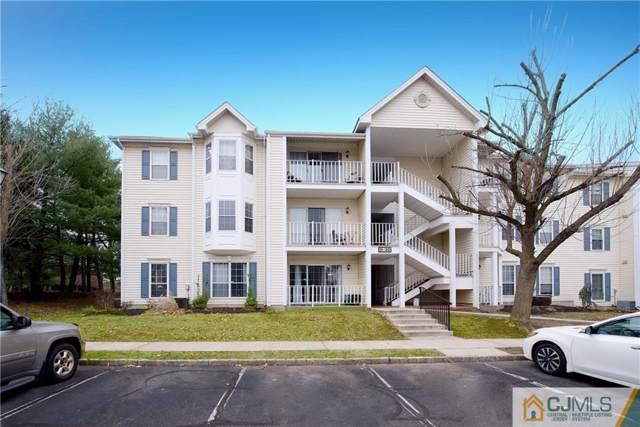 20 Pembrook Avenue, North Brunswick, NJ 08902 (MLS #2010286) :: Vendrell Home Selling Team