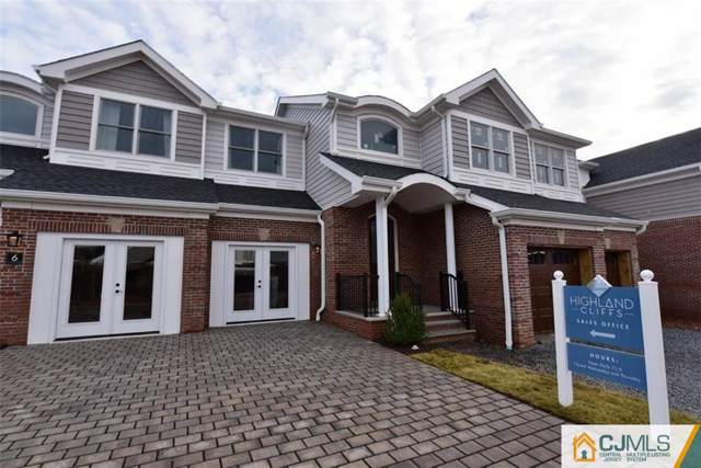 30 Penzias Place #30, Monroe, NJ 08904 (MLS #2010347) :: Vendrell Home Selling Team