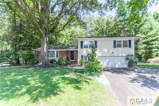 27 Clive Hills Road, Edison, NJ 08820 (MLS #2010355) :: REMAX Platinum