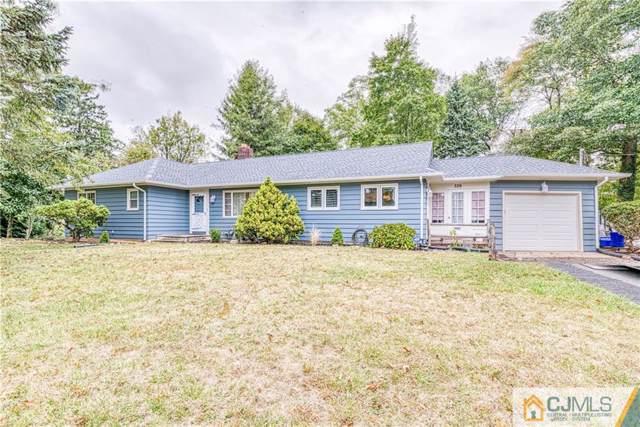 339 W Lawrence Street, North Brunswick, NJ 08902 (MLS #2010365) :: Vendrell Home Selling Team