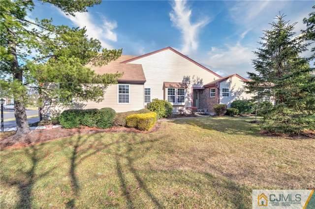 26 John Paul Jones Drive, Monroe, NJ 08831 (MLS #2010375) :: Vendrell Home Selling Team