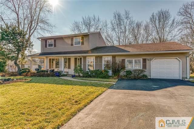 522 Halsey Road, North Brunswick, NJ 08902 (MLS #2010377) :: Vendrell Home Selling Team