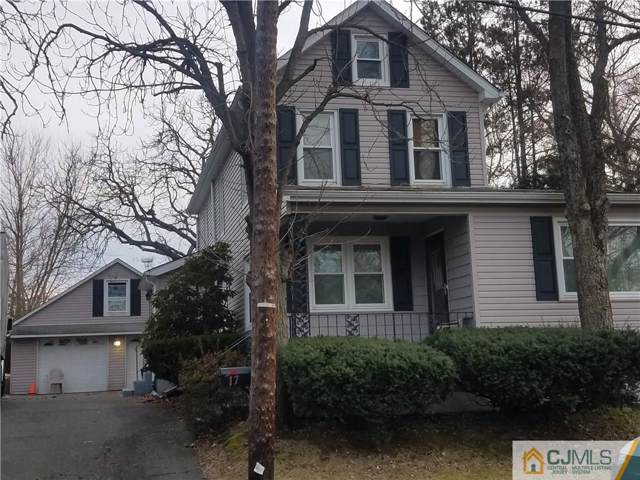 17 Highland Street, East Brunswick, NJ 08816 (MLS #2010412) :: Vendrell Home Selling Team