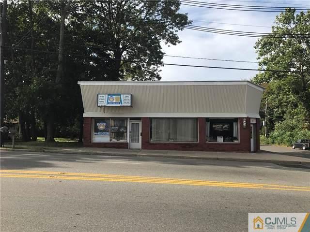 2107 Oak Tree Road, Edison, NJ 08820 (MLS #2010446) :: REMAX Platinum
