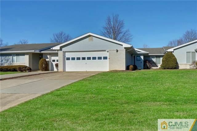 796C Sparta Road #796, Monroe, NJ 08831 (MLS #2010450) :: Vendrell Home Selling Team