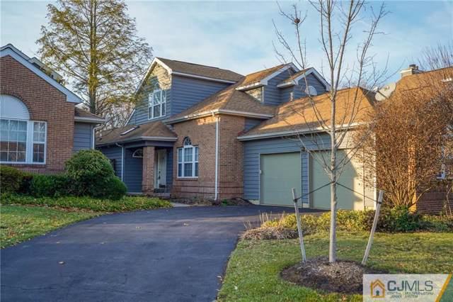 51 Fairway Boulevard, Monroe, NJ 08831 (MLS #2010462) :: Vendrell Home Selling Team