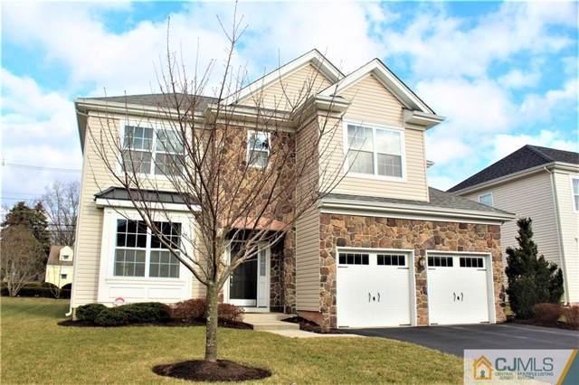 70 Dahlia Court, Piscataway, NJ 08854 (MLS #2010467) :: Vendrell Home Selling Team