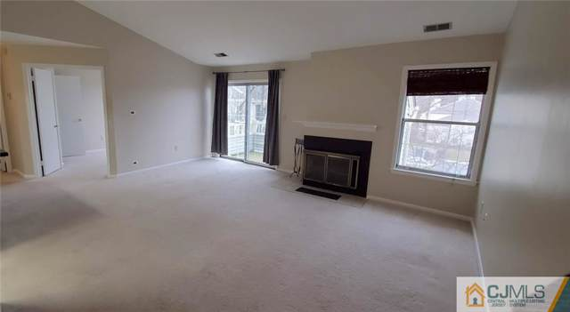 104 Olympic Court #12, West Windsor, NJ 08540 (MLS #2010468) :: REMAX Platinum