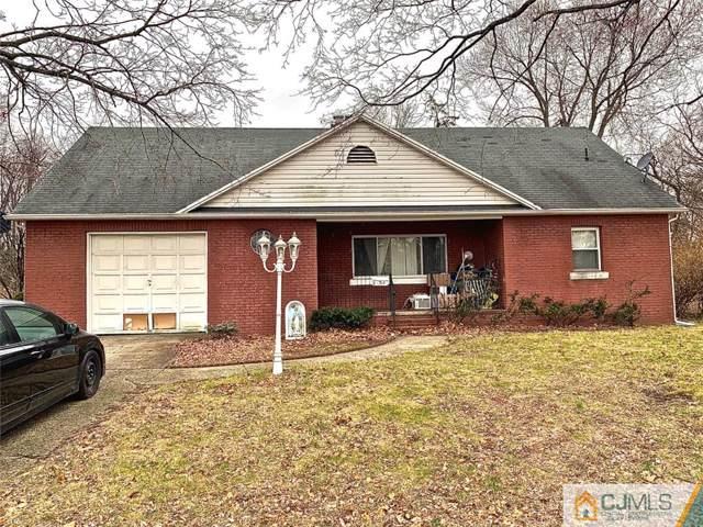 11 Third Street, East Brunswick, NJ 08816 (MLS #2010471) :: Vendrell Home Selling Team