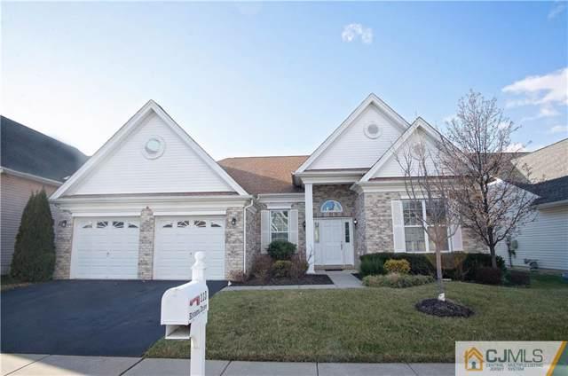 113 Riviera Drive, Monroe, NJ 08831 (MLS #2010478) :: Vendrell Home Selling Team
