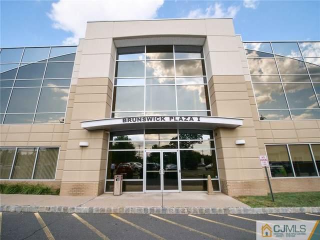 2050 State Route 27 - Suite 101 ., North Brunswick, NJ 08902 (MLS #2010499) :: REMAX Platinum