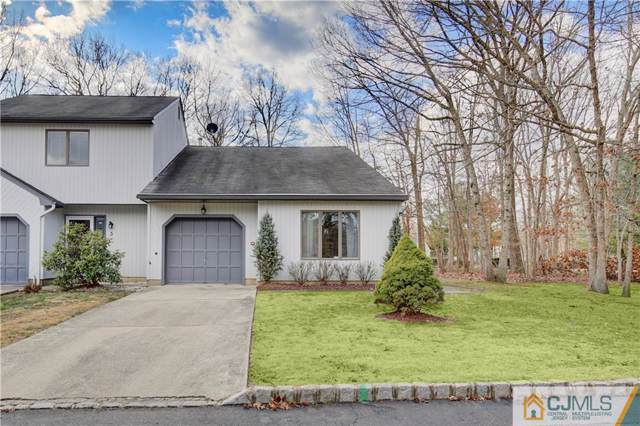 1 Carmel Court, Old Bridge, NJ 08857 (MLS #2010508) :: Vendrell Home Selling Team