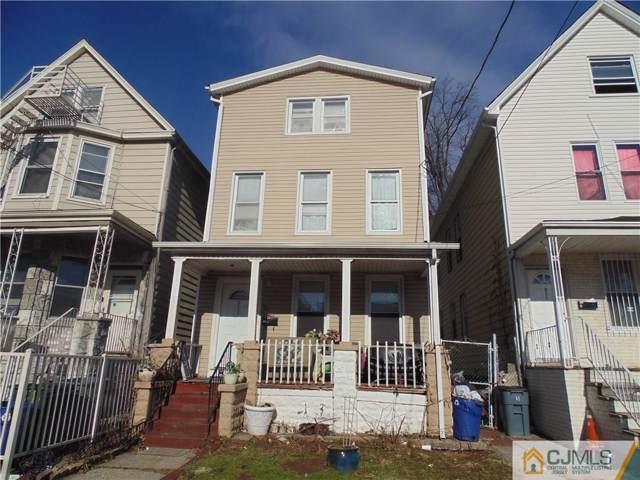 953 Anna Street, Elizabeth, NJ 07201 (MLS #2010551) :: William Hagan Group