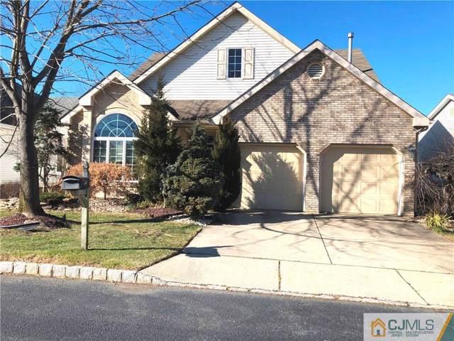 101 Leeds Lane, Monroe, NJ 08831 (MLS #2010564) :: The Dekanski Home Selling Team