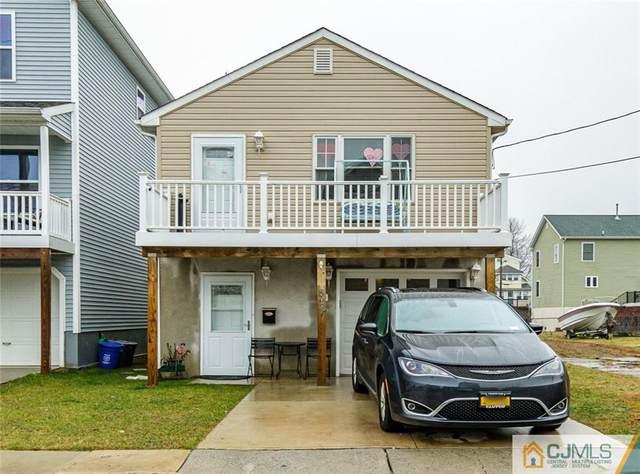 822 2nd Street, Union Beach, NJ 07735 (MLS #2010573) :: William Hagan Group
