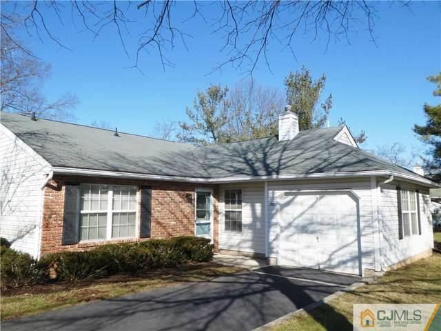 298 Shilling Drive, Franklin, NJ 08873 (MLS #2010575) :: Vendrell Home Selling Team