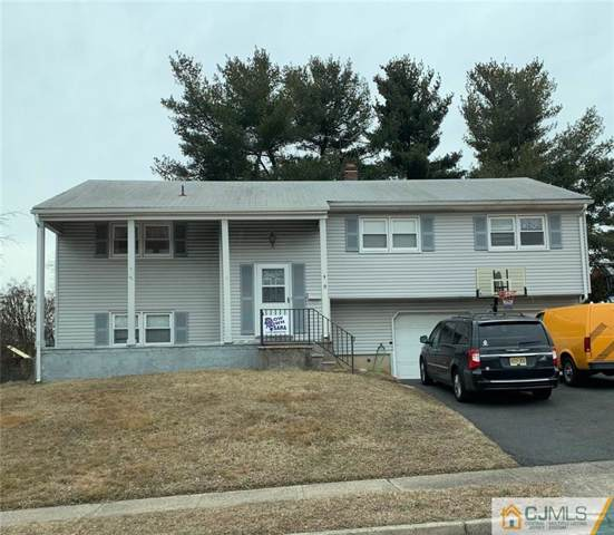 9 Fanwood Drive, Sayreville, NJ 08872 (MLS #2010593) :: Vendrell Home Selling Team