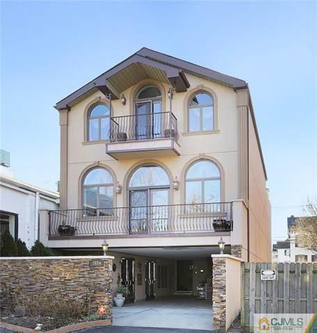 165 N Broadway ., South Amboy, NJ 08879 (MLS #2010601) :: Vendrell Home Selling Team