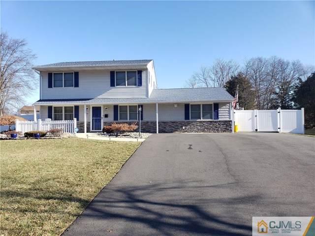 36 Stillwell Road, South Brunswick, NJ 08824 (MLS #2010613) :: REMAX Platinum