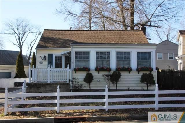 916 Woodmere Drive, Keyport, NJ 07735 (MLS #2010621) :: REMAX Platinum