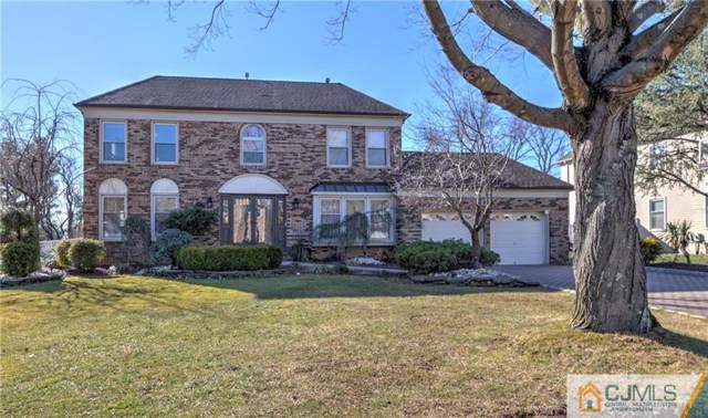 30 Homestead Circle, Marlboro, NJ 07746 (MLS #2010625) :: Vendrell Home Selling Team