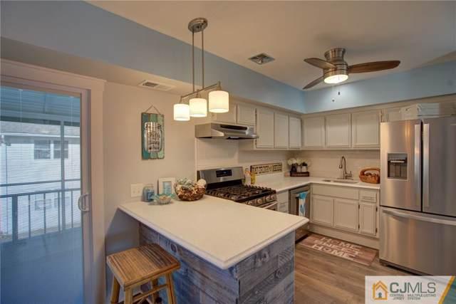 3C Pennsylvania Drive, Old Bridge, NJ 07747 (MLS #2010631) :: Vendrell Home Selling Team
