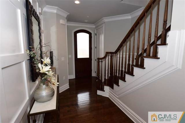 18 Penzias Place, Highland Park, NJ 08904 (MLS #2010651) :: Vendrell Home Selling Team