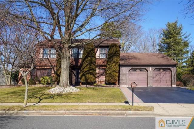 7 George Avenue, Monroe, NJ 08831 (MLS #2010779) :: William Hagan Group