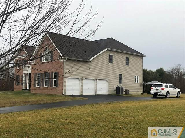 2 Farmside Drive, Freehold Boro, NJ 07728 (#2011177) :: Nexthome Force Realty Partners