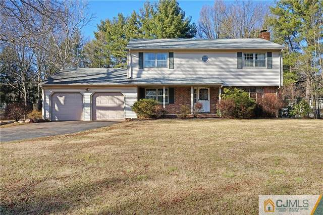124 Sunset Road, Montgomery, NJ 08502 (MLS #2011213) :: REMAX Platinum