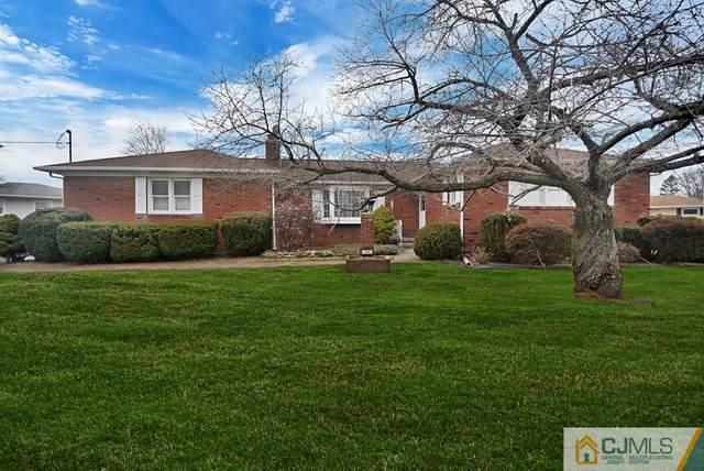 30 Cedar Avenue, Middlesex Boro, NJ 08846 (MLS #2011291) :: REMAX Platinum