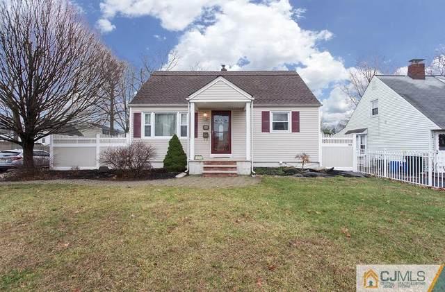 46 Marlborough Avenue, Middlesex Boro, NJ 08846 (MLS #2011301) :: REMAX Platinum