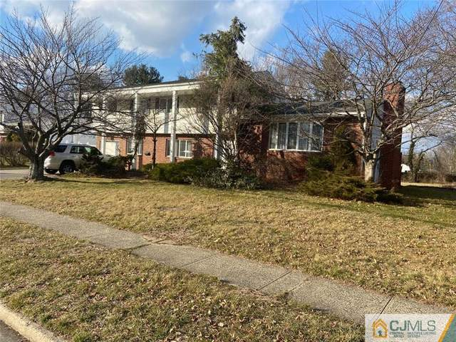 27 Sullivan Way, East Brunswick, NJ 08816 (MLS #2011571) :: Halo Realty