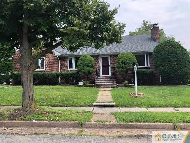 64 Albert Avenue, Edison, NJ 08837 (MLS #2011592) :: William Hagan Group