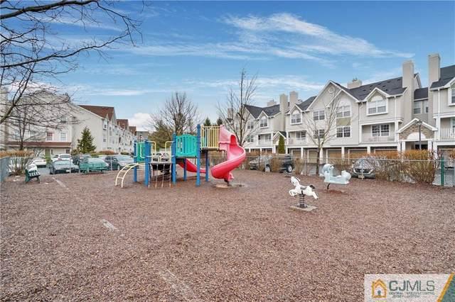 31 Edinburgh Court, Edison, NJ 08820 (MLS #2011642) :: REMAX Platinum