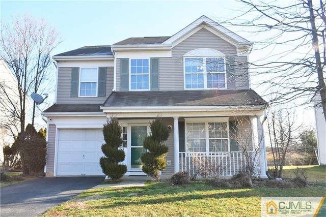 45 Devon Drive, East Brunswick, NJ 08816 (MLS #2011655) :: Halo Realty